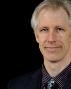 Headshot picture of Denis-Francois Gravel